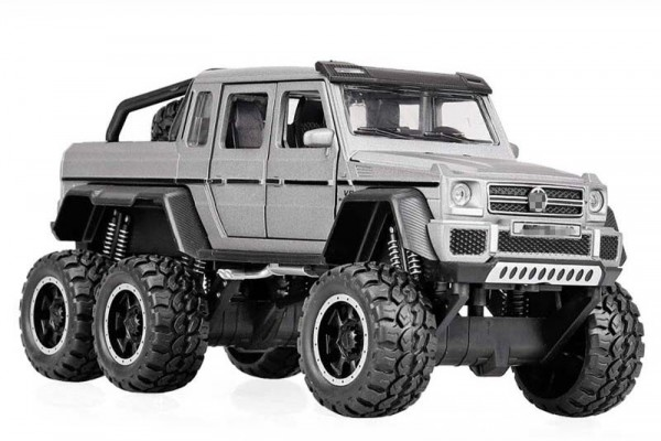 Mercedes-Benz G63 AMG 6x6 Off-Road 1:32 Hãng khác