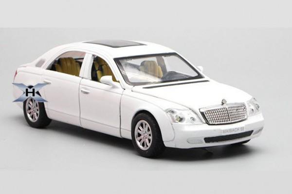 Mercedes-Benz Maybach S600 1:32 Hãng khác