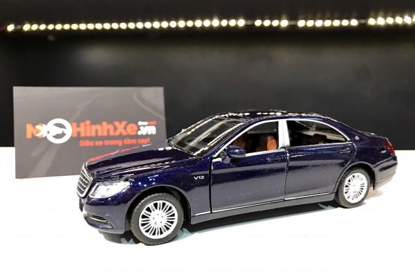 Mercedes-Benz Maybach S600 1:32 MSZ