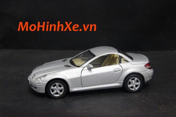 Mercedes-Benz SLK-Class 1:36 Kinsmart