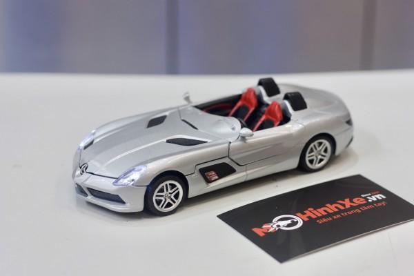 Mercedes-Benz SLR Stirling Moss 1:32 TY Models