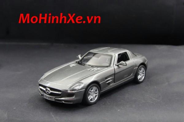 Mercedes-Benz SLS AMG 1:36 Kinsmart