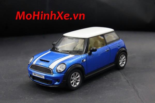Mini Cooper S 1:36 TopMark