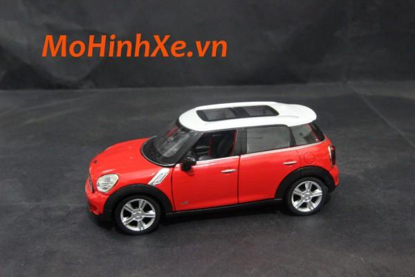 Mini Cooper S Countryman 1:36 RMZ City