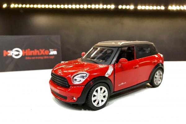 Mini Cooper Sport Racing 1:32 MZ