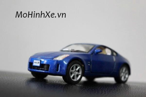 Nissan Fairlady 350Z 1:36 Kinsmart
