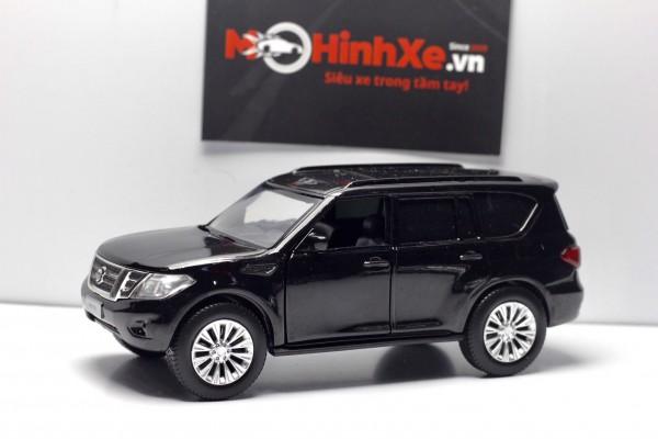 Nissan Patrol Y62 1:36 Jackiekim
