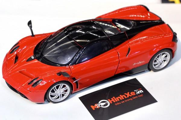 Pagani Huayra 1:18 MotorMax