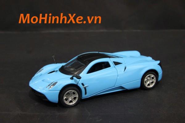 Pagani Huayra 1:36 Classic Car