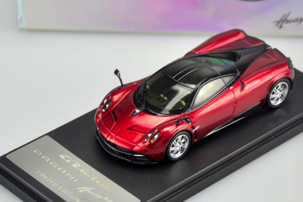 Pagani Huayra Limited Edition 1:43 GT Autos