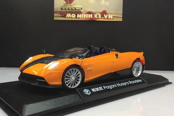Pagani Huayra Roadster 1:24 MSZ