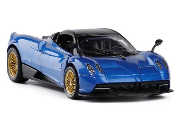 Pagani Huayra Roadster 1:32 MSZ
