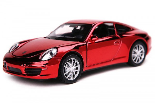 Porsche 911 1:32 Double Horses