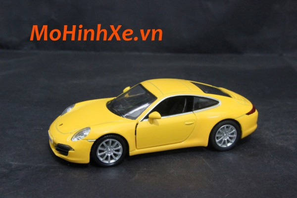 Porsche 911 Carrera S 1:36 RMZ City