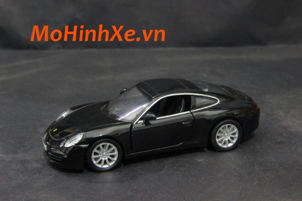 Porsche 911 Carrera S 1:36 RMZ City