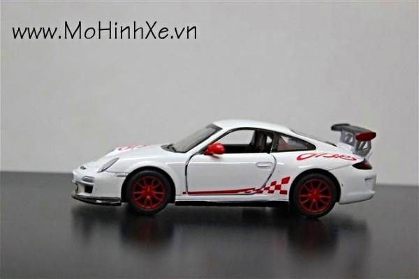 Porsche 911 GST RS 1:36 Kinsmart