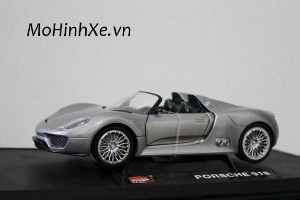 Porsche 918 1:24 MZ