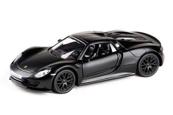 Porsche 918 Spyder 1:36 RMZ City