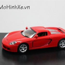 Porsche Carrera GT 1:36 Kinsmart