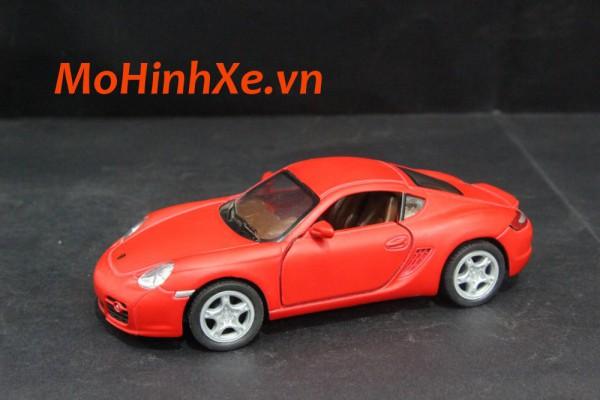 Porsche Cayman S 1:36 Kinsmart