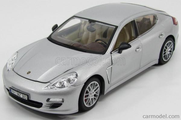 Porsche Panamera 1:18 MZ