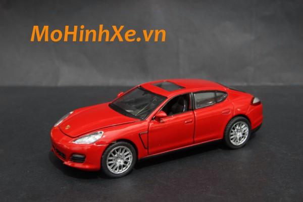 Porsche Panamera GTS 1:36 TopMark