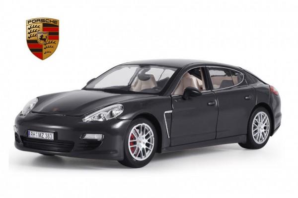 Porsche Panamera Turbo 4S 1:18 MZ