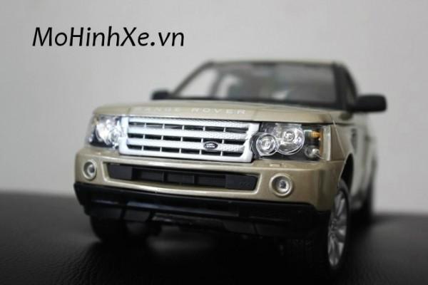 Land Rover Range Rover Sport 1:18 Bburago