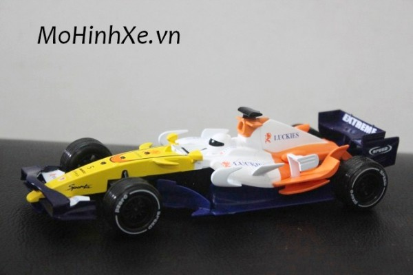 Renault R28 F1 1:32 Hãng khác