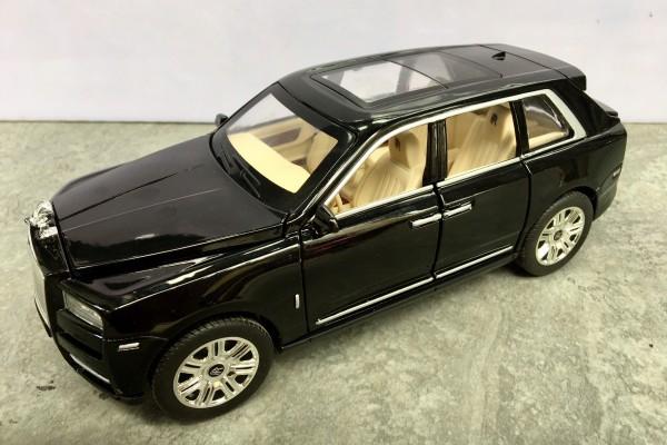 Rolls-Royce Cullinan 1:24 Hãng Khác