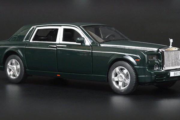 Rolls-Royce Phantom 1:32 Proswon