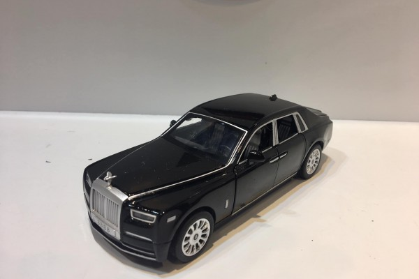 Rolls-Royce Phantom VIII 2019 1:30 Hãng khác