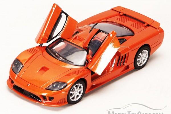 Saleen S7 1:24 MotorMax