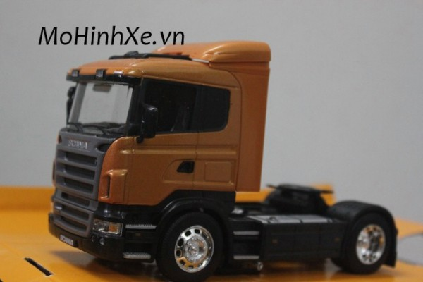 Scania R470 1:32 Welly