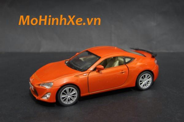 Toyota 86 1:36 TopMark