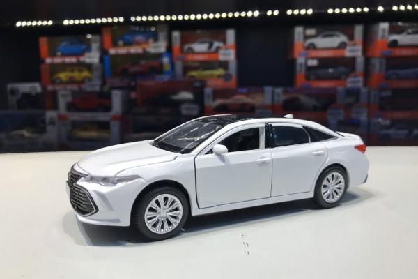 Toyota Avalon Touring 2019 1:32 Jackiekim