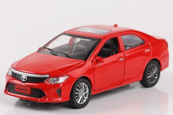 Toyota Camry 2017 1:32 Mini Auto