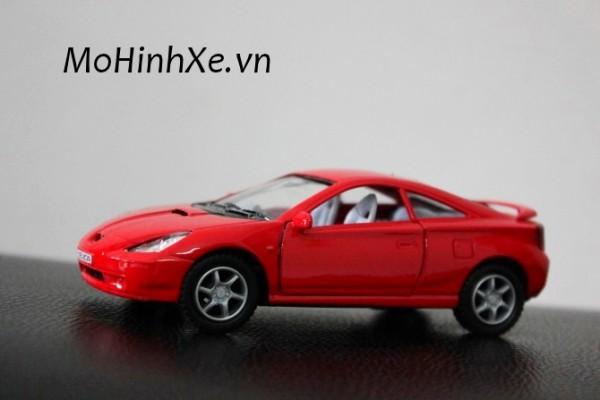 Toyota Celica 1:36 Kinsmart