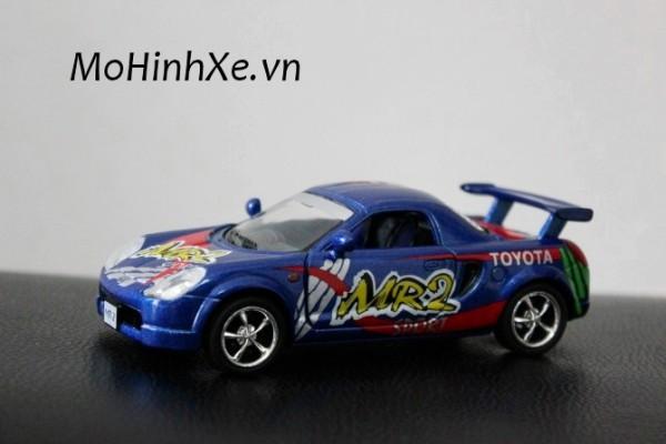 Toyota MR2 Sport 1:36 Kinsmart