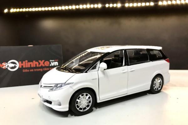 Toyota Previa 1:32 Sheng Hui
