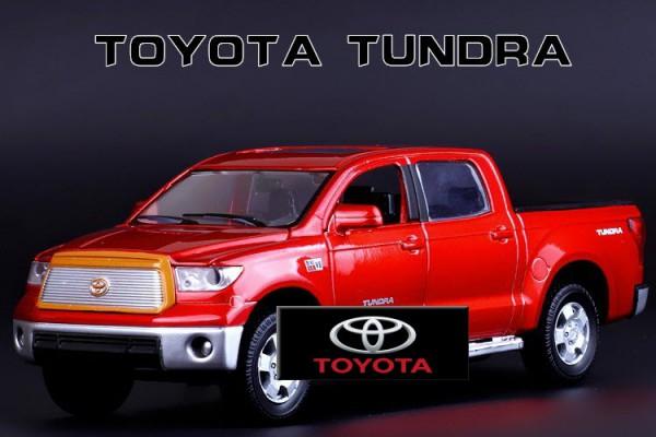 Toyota Tundra 1:32 Sheng Hui
