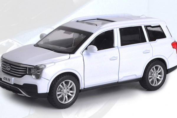 Trumpchi GS8 SUV 1:32 Hãng khác