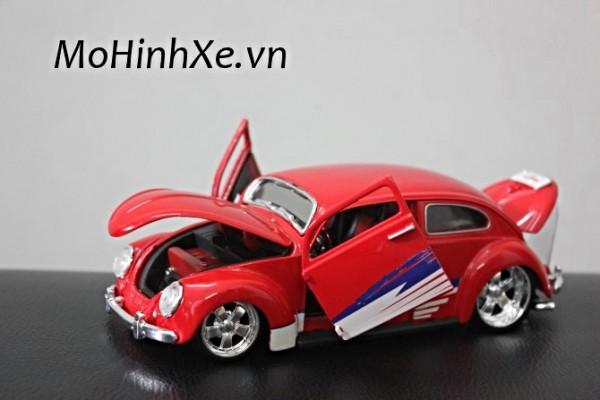 Volkswagen Classic Beetle 1:24 Maisto
