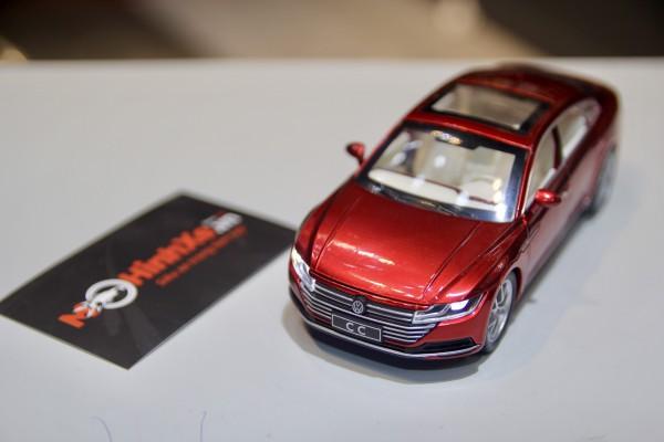 Volkswagen CC 1:32 Hãng khác