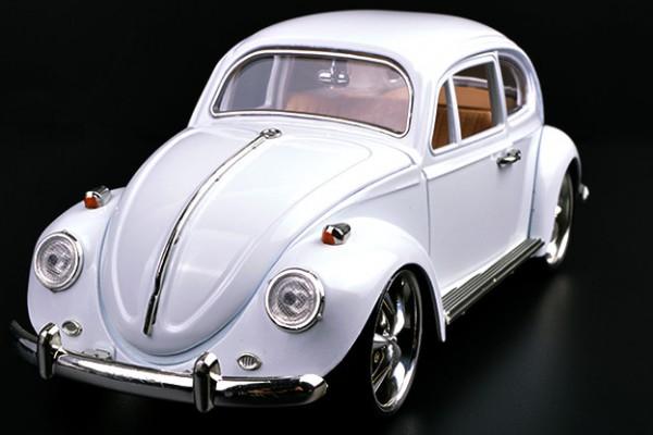 Volkswagen Classic Beetle 1:18 Superior