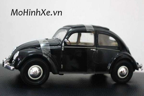 Volkswagen Classic Beetle 1:18 Welly