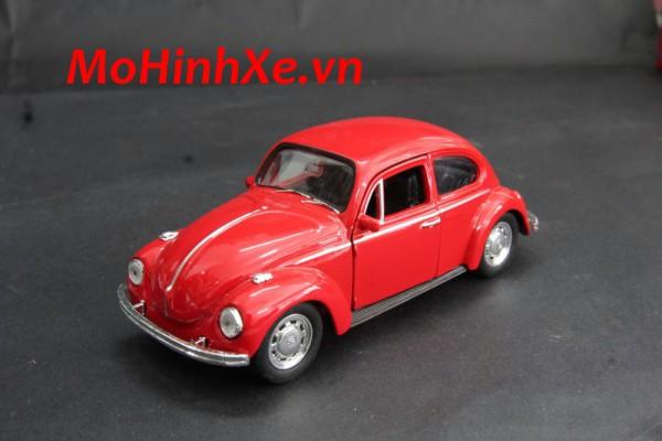 Volkswagen Classic Beetle (Hard Top) 1:36 Welly