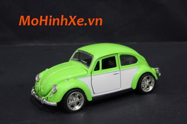 Volkswagen Classic Bettle 1:36 Hãng khác