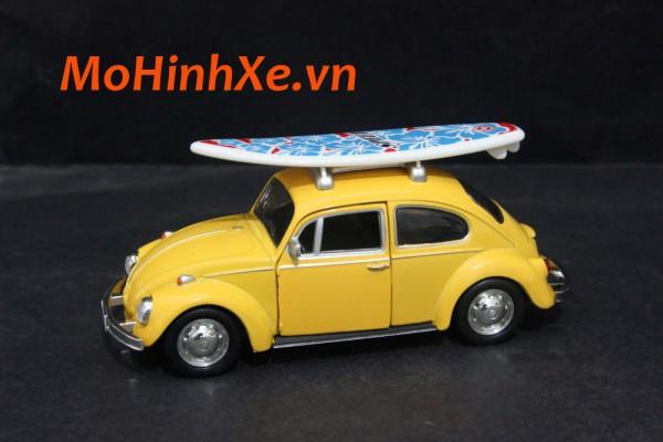 Volkswagen Classic Bettle 1:36 RMZ City