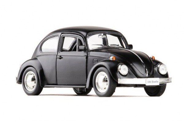Volkswagen Classic Bettle 1:36 RMZ City